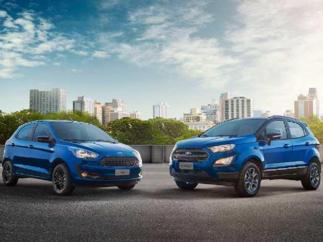 Fernando Calmon: quem ocupará o espaço da Ford no Brasil?