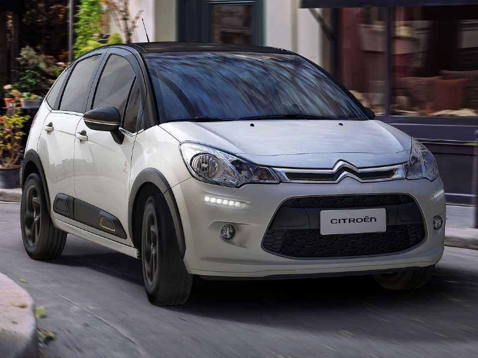 Citroën C3 2020