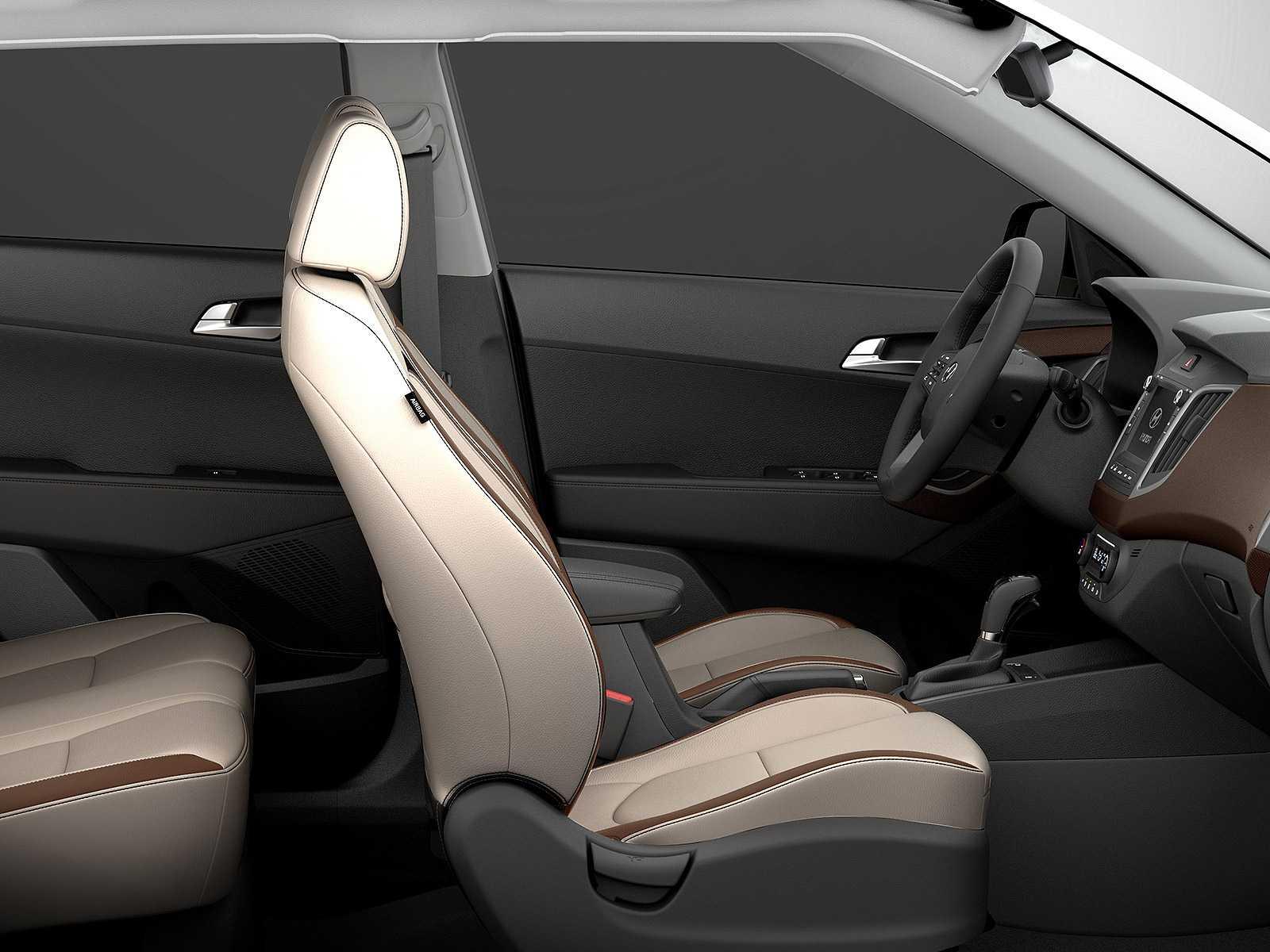 HyundaiCreta 2020 - outros