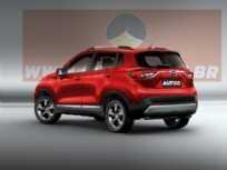 Projeção de Kleber Silva para o Autoo sobre o futuro SUV compacto nacional da Toyota