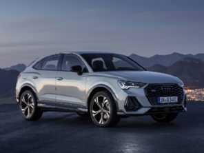 SUV-cupê: Audi Q3 Sportback é revelado na Europa