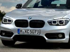 Urban X e Q1: BMW e Audi flertam com os SUVs pequenos