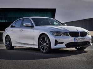 Versão muito procurada, novo BMW 320i chega ao Brasil em breve