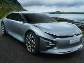 Com nova plataforma, Peugeot Citroën foca cada vez mais em modelos eletrificados