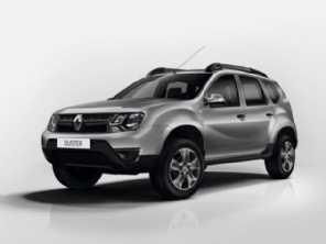 Um Renault Duster Authentique é uma boa opção para PcD?