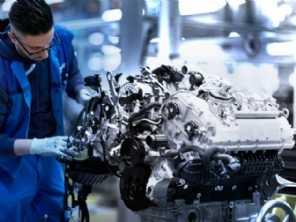 BMW: motores a gasolina seguem em linha por pelo menos 30 anos