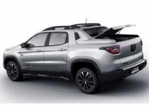 Toro Ultra 2020: uma boa sacada da Fiat envolvendo a picape
