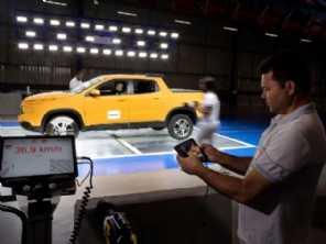 Fiat Chrysler torna-se capaz de desenvolver um automóvel completo no Brasil