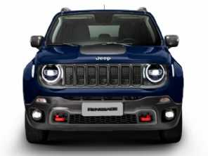 O 'milagre' por trás das vendas recordes do Jeep Renegade