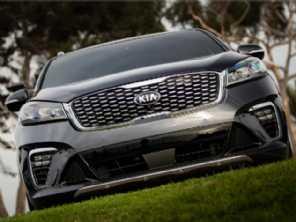 Kia: sinal verde para criar uma picape média rival de Toyota Hilux