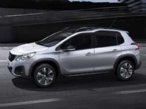 Teste: Peugeot 2008 1.6 aspirado 2020