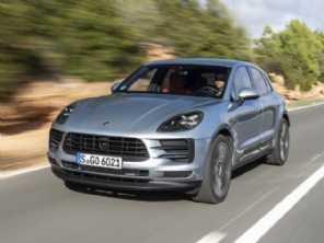 Novo Porsche Macan chega ao Brasil sem alterar preço