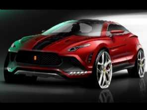 Ferrari Purosangue: inédito SUV pode ser mais potente que o Lamborghini Urus