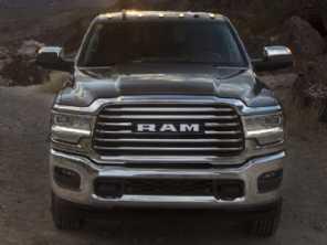 Confirmado: nova Ram 2500 estreia no Brasil até o fim do ano