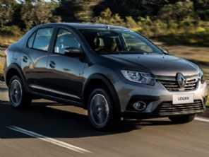 Avaliação rápida: Renault Logan Iconic automático 2020