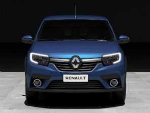 Oficial: Renault antecipa fotos do facelift para o Sandero 2020