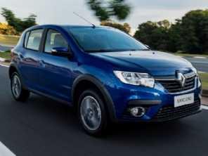 Avaliação rápida: Renault Sandero Intense automático 2020