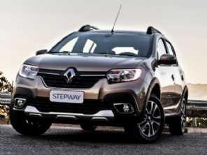 Teste: Renault Stepway Iconic 1.6 CVT 2020