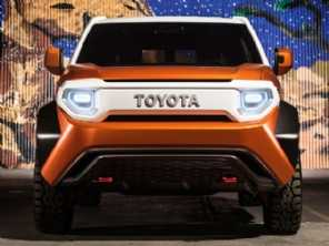 Toyota prepara SUV compacto inédito para os EUA