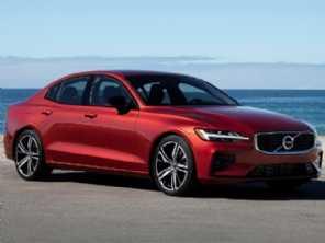 Volvo inicia pré-venda do S60 no Brasil