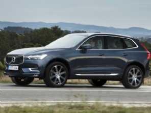 Teste: Volvo XC60 D5 Momentum 2019