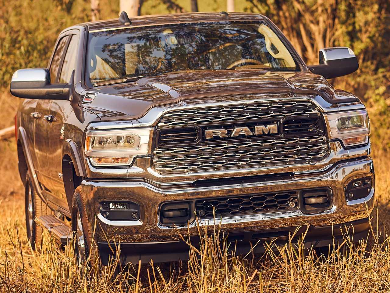 RAM 2500 2019