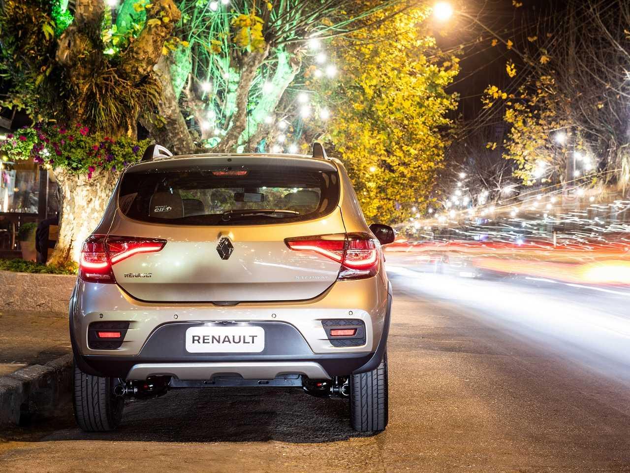 Mais sofisticados, novos Logan, Sandero e Stepway 2020 vão colaborar para aumentar as vendas da Renault no país