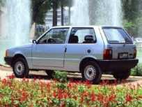 Fiat Uno Mille Electronic