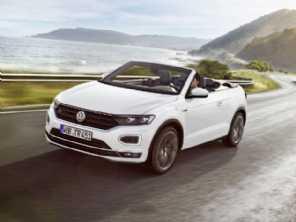 T-Roc Cabriolet: a VW pega carona na onda dos SUVs conversíveis