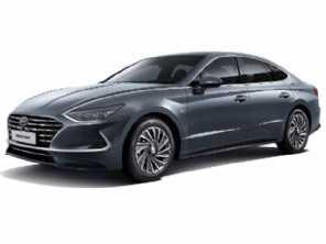 Carregamento solar para carro? No Hyundai Sonata isso já é uma realidade
