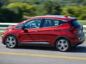 Espera recompensada: Chevrolet Bolt chegará ao Brasil com autonomia maior