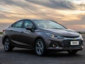 Avaliação rápida: Chevrolet Cruze Premier 2020