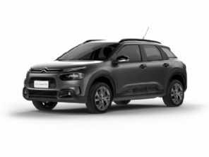 Opinião: discreto na categoria, Citroën C4 Cactus é uma boa alternativa na compra PcD