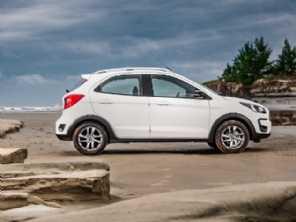 Compacto aventureiro: quando vale a pena optar por esse tipo de carro?
