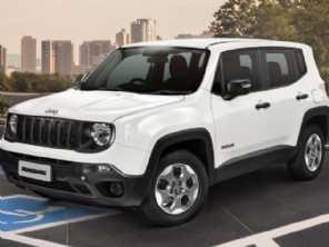Opinião sobre a compra do Jeep Renegade 2020 para PcD