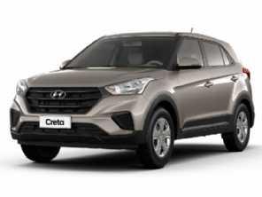 Por forte demanda, Hyundai antecipa pedidos do ''Creta PcD''