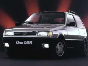 Carro mais vendido na história da Fiat no Brasil, Uno completa 35 anos de mercado