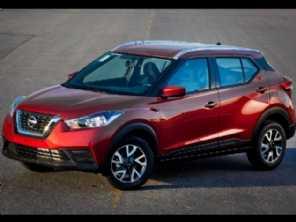 Teste: Nissan Kicks S CVT 2020