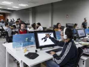 Com investimento de R$ 11,4 milhões, FCA inaugura estúdio de design no Brasil