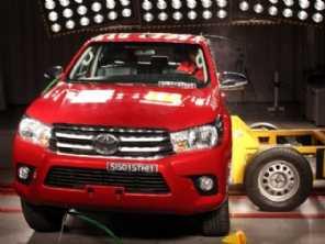 Carros mais seguros na região: Latin NCAP anuncia novo protocolo e terá teste do alce
