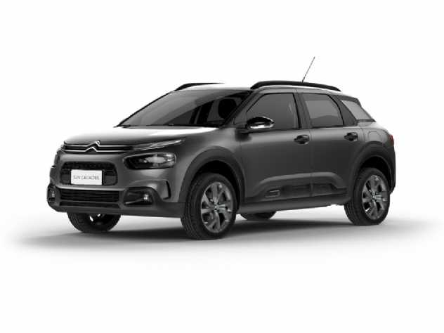 PcD: Citroën vai suspender vendas do C4 Cactus com isenção de ICMS e IPI