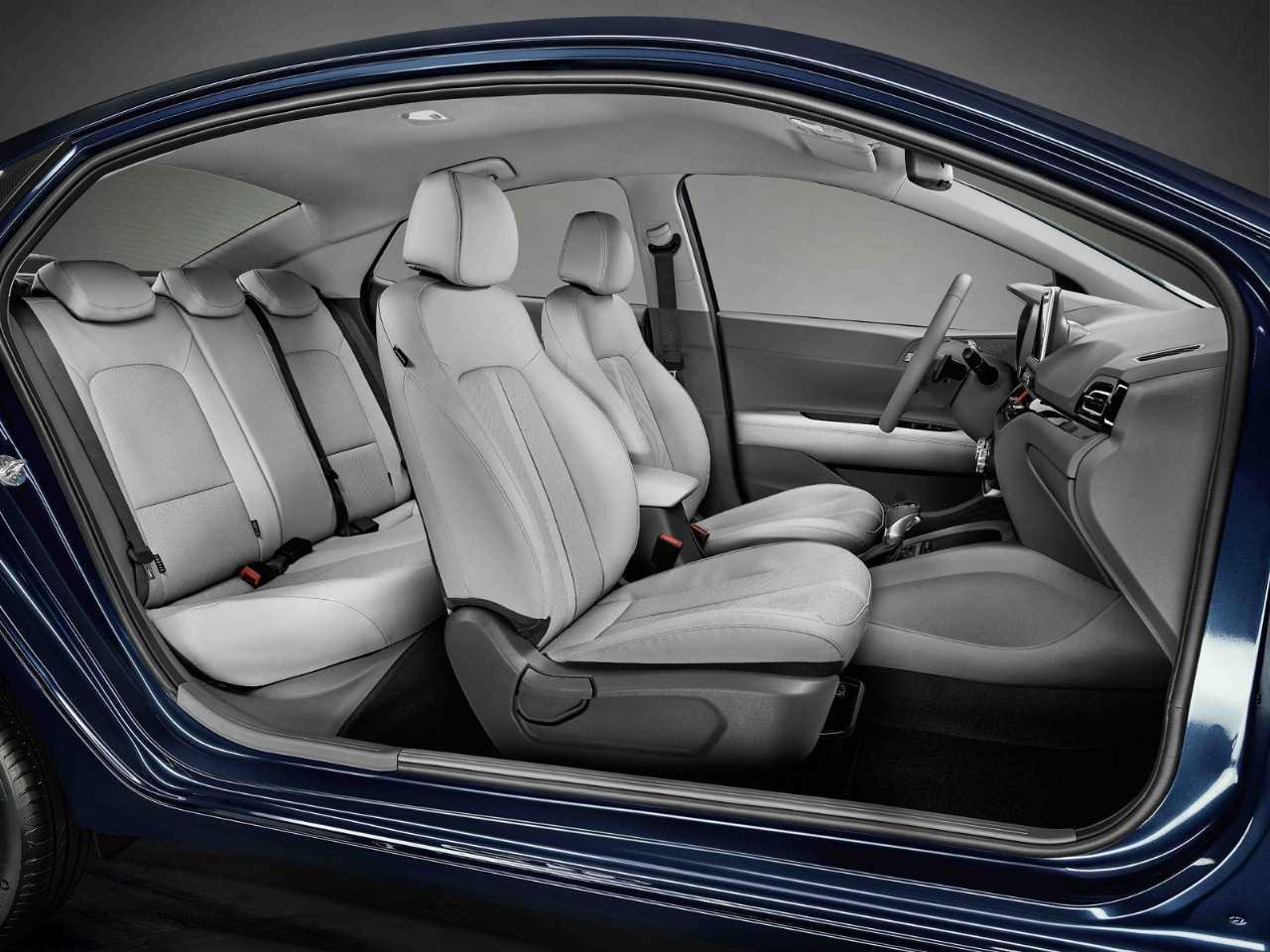 HyundaiHB20S 2020 - outros