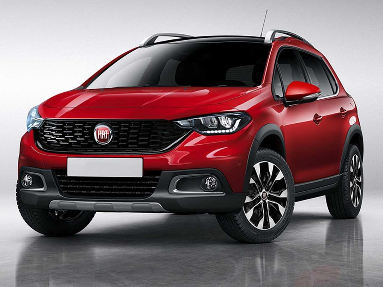 Projeção de Kleber Silva sobre o que podemos esperar para o inédito SUV compacto da Fiat