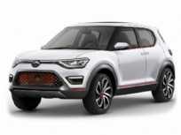 A Toyota deverá lançar um inédito SUV compacto no Brasil, mas que compartilhe componentes com outros modelos nacionais