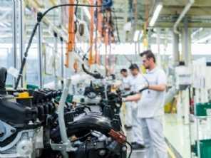 Fiat e Jeep comemoram 1,5 milhão de motores E.Torq produzidos no Brasil