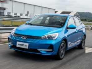 Da China para o mundo: Chery foi a fabricante que mais exportou carros em 2019