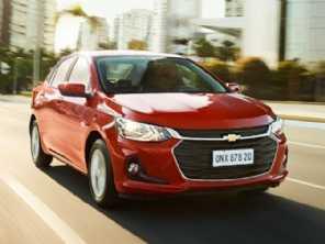 Capaz de alcançar 17,7 km/l na estrada, Onix Plus é o carro não eletrificado mais econômico do Brasil