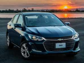 Sedan em alta: GM dobra produção do novo Onix Plus
