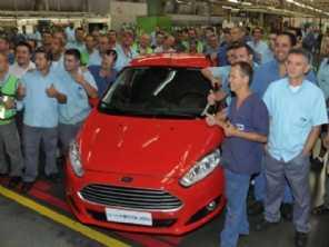 Se não houver surpresas, CAOA assumirá a fábrica da Ford em São Bernardo do Campo
