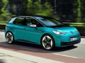 Para a VW, novo elétrico ID.3 será tão importante em sua história quanto Fusca e Golf